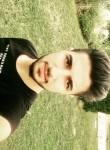 Ali Men, 24  , Ankara