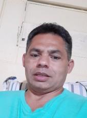 Cicero, 48, Brazil, Sao Paulo