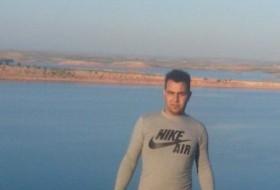 Omar, 31 - Just Me