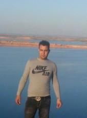 Omar, 31, Italy, Verona