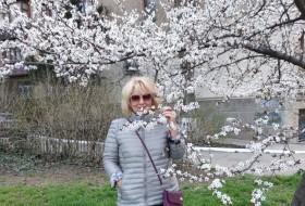 Nataliya, 62 - Just Me