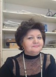 natalya, 61, Omsk
