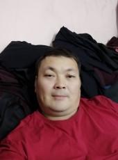 Jol  , 42, Kyrgyzstan, Karakol