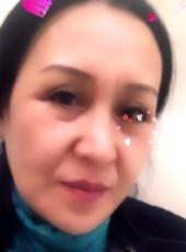Chynara, 48, Kyrgyzstan, Bishkek