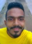 Abishek, 25  , Colombo