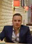 Vasiliy, 40, Moscow