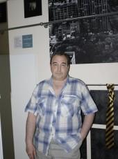Aleksandr , 49, Russia, Novosibirsk