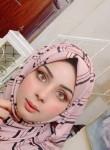 وسارة, 18  , Baghdad