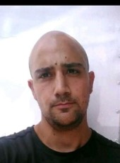 Alan, 28, Argentina, Buenos Aires