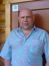 Vladimir, 58, Latvia, Riga