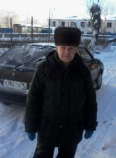 Mikhail, 56, Russia, Artemovskiy