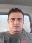 Milton, 41  , Choloma