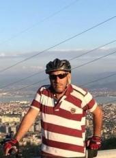 Fatih, 41, Turkey, Korfez