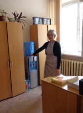 Natalya, 56, Russia, Chelyabinsk