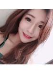 蕾, 25, Taipei