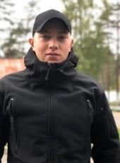 Sergey, 24, Russia, Petrozavodsk