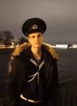 Aleksey, 20, Saint Petersburg