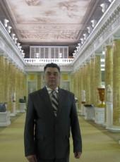 sergey, 65, Russia, Nizhniy Novgorod