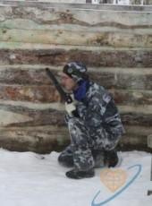 Aleksandr, 37, Russia, Yekaterinburg
