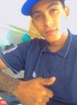 Carlos, 21  , Uberlandia