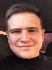 Daniil, 23, Russia, Moscow