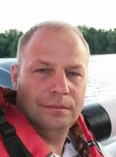 Pavel, 44, Belarus, Minsk