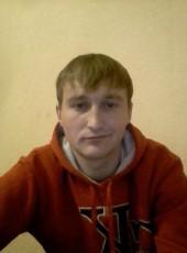 Maksim, 28, Russia, Voronezh