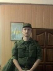 Pavel, 22, Russia, Nizhniy Novgorod