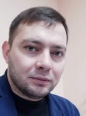 Sergey , 33, Russia, Pashkovskiy