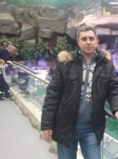 mikhail, 37, Russia, Moscow