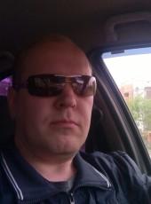 Dmitriy, 42, Russia, Izhevsk