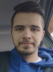 Nikolay, 23, Moscow