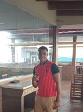 Albert, 19, Dominican Republic, Dajabon