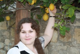 Tvoya mechta, 39 - Я люблю Кипр!