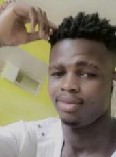 sehacedrick, 28, Ivory Coast, Abidjan