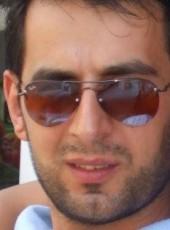 hakan, 40, Turkey, Atasehir