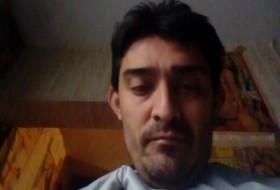 Mario Paul Medin, 36 - Just Me