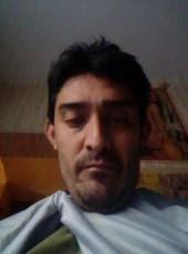 Mario Paul Medin, 36, Mexico, Gustavo A. Madero (Mexico City)