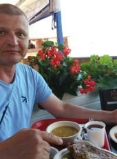 Dmitriy, 44, Russia, Omsk