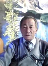 Eduard, 53, Kyrgyzstan, Bishkek