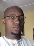 Chaibou Mahama, 40, Niamey