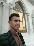 عبدالرحمن, 24  , Sanaa