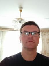 Aleksey, 44, Belarus, Lahoysk