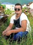 Gezim, 23  , Mbabane