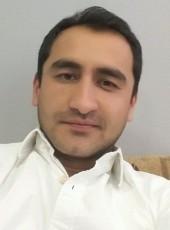 Mirzosulton, 36, Tajikistan, Khujand