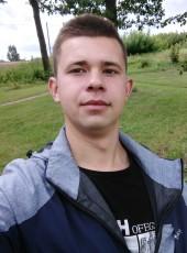 oleg, 20, Belarus, Vawkavysk