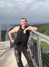 Andrey, 60, Russia, Perm