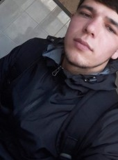 Alli, 18, Russia, Krasnoyarsk