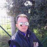 mario, 47  , Crispiano