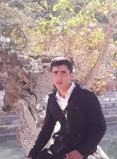 Skot, 21, Uzbekistan, Bukhara